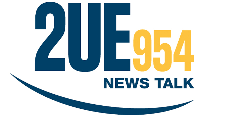 Kevin on 2UE – Benefits of Having a Routine