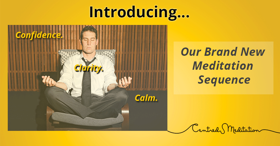 Brand New Meditation Sequence