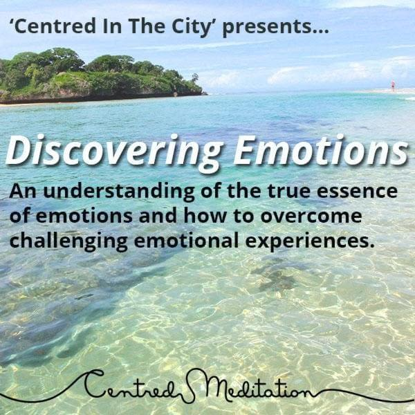 Discovering Emotions