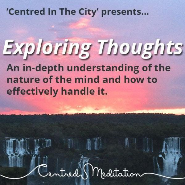 Exploring Thoughts