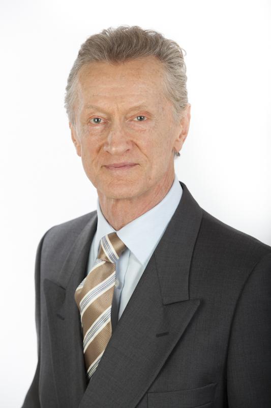 Robert Meredith