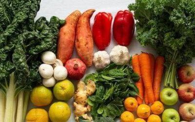 5 Ways To Sneak More Veggies Into Your Diet
