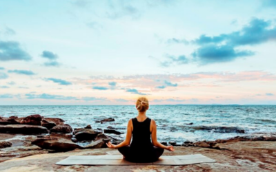 The 7 Biggest Myths About Meditation