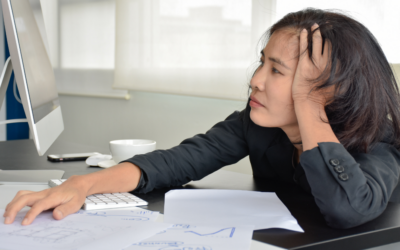How To Avoid That 'Afternoon Slump'