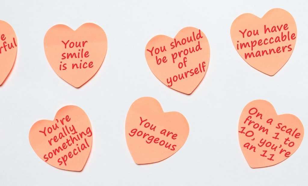 The Secret Psychology Behind Compliments