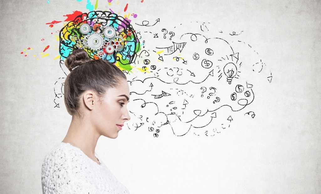 Why You Shouldn't Take Your Thoughts Too Seriously